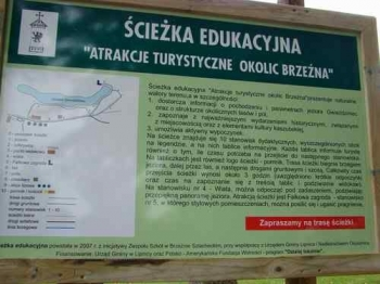 sciezka turystyczna