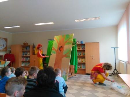 Przedstawienie Balladyna