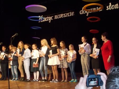 Międzynarodowy Konkurs Twórczości Literackiej Dzieci i Młodzieży