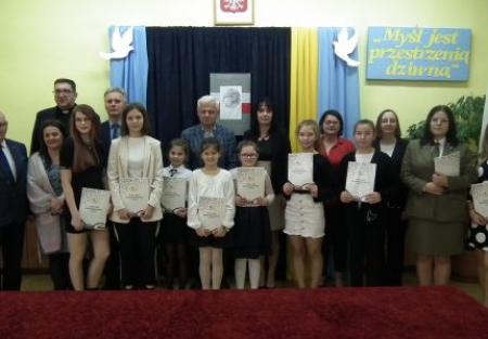Konkurs Recytatorski Poezji i Prozy Karola Wojtyły