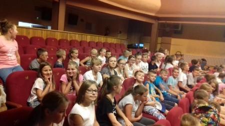 Teatr Muzyczny FORTE